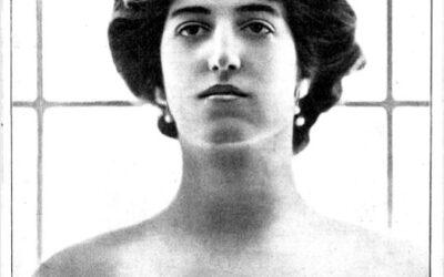 De Madrid al Cielo: Anita Delgado, la Princesa de Kapurthala