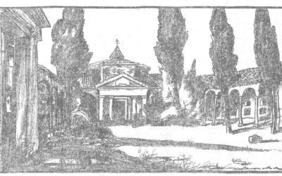 Cementerio Sacramental de San Sebastian