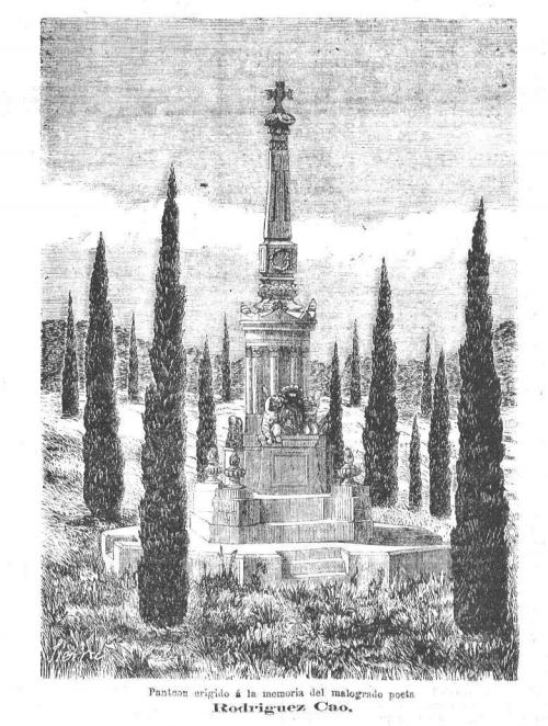 Cementerio Sacramental de San Sebastián