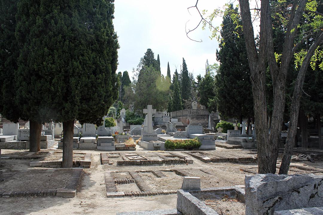 Fraternidad CivicA Cementerio Civil