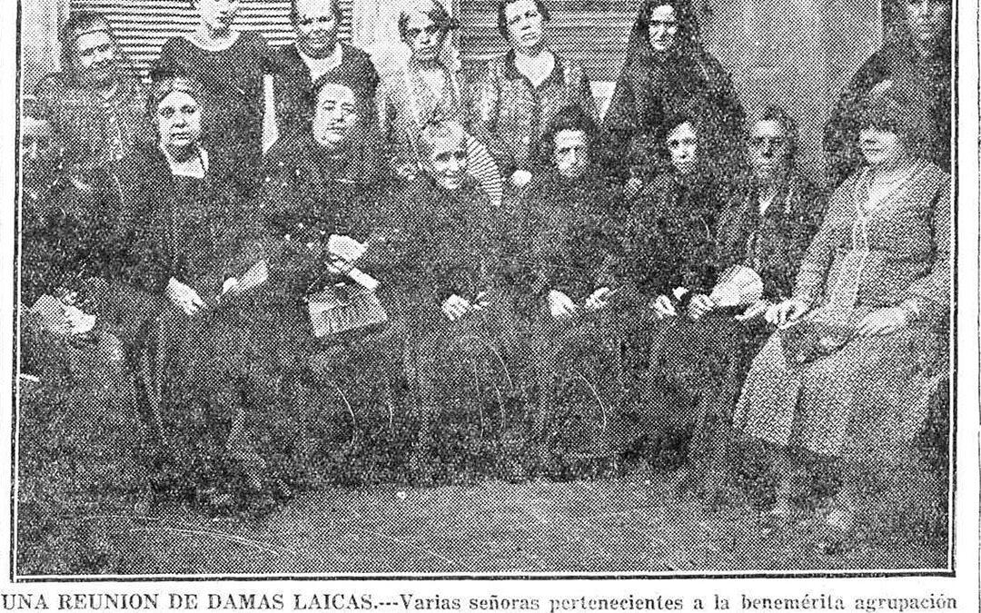 Fraternidad Cívica del Cementerio Civil